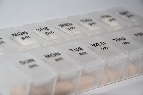 pills  therapy  health