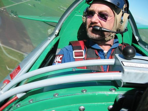pilot pitts special s2b