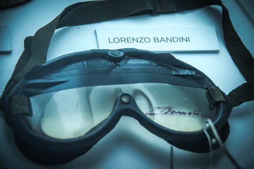 glasses lorenzo bandini pilot