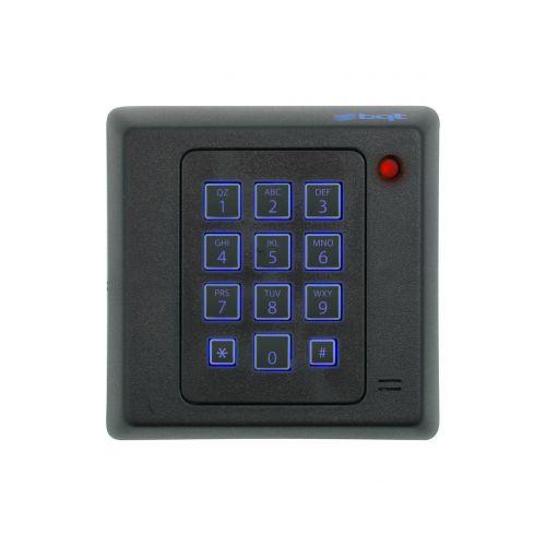 pin reader smart card reader access control