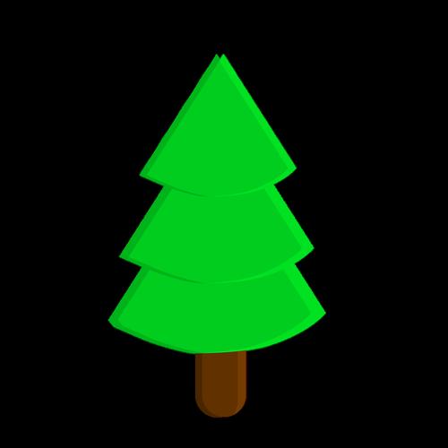 pine tree  pine  tree