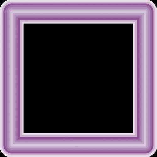 pink frame photo