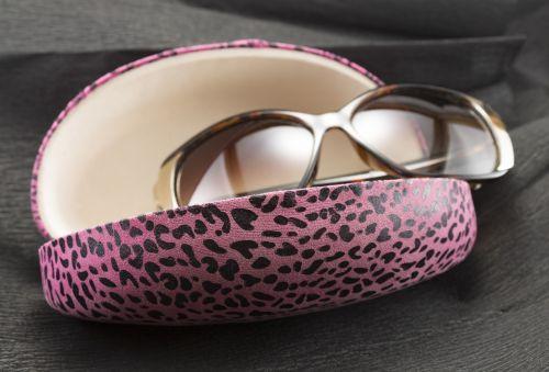 pink eyewear solar