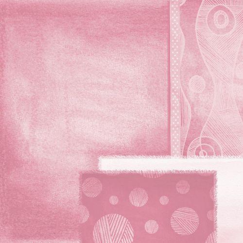 pink background design