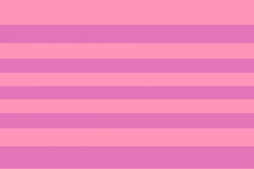 Pink And Lavender Stripes