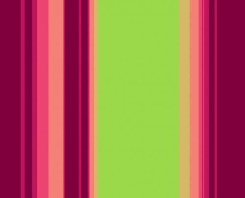 Pink Background Stripes