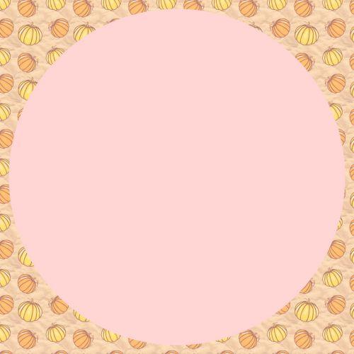 Pink Circle