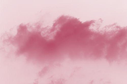 objektai, debesis, rožinis, rožinis & nbsp, debesys, twilight, dangus, plaukiojantieji, rožinis debesys