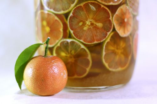 pink lemon lemon honey