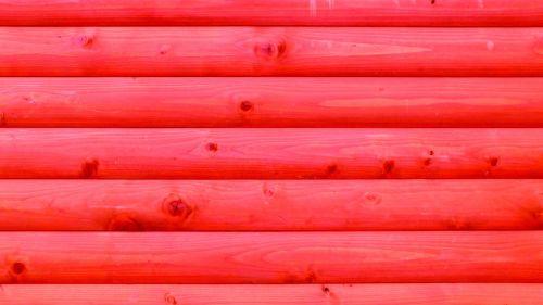 Pink Log Background