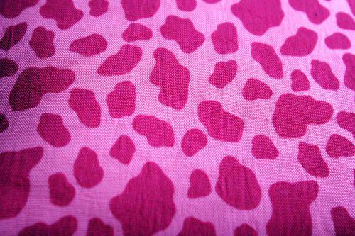 Pink Safari Background