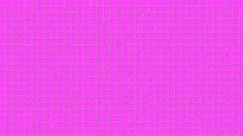 Pink Squared Wallpaper Background