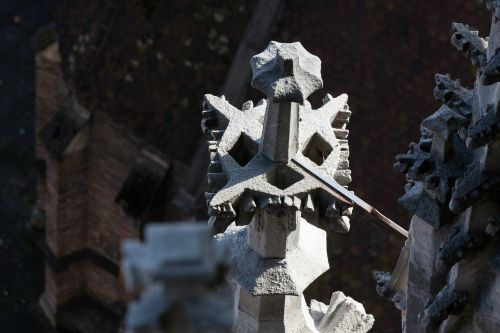 pinnacle needle stone