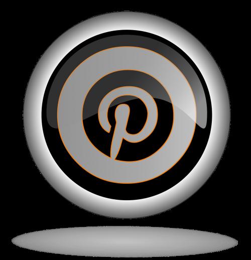pinterest social media social network