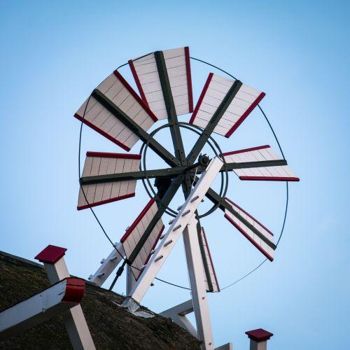 pinwheel wind wheel