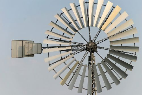 pinwheel energy revolution wind energy