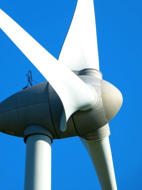 pinwheel energy wind power