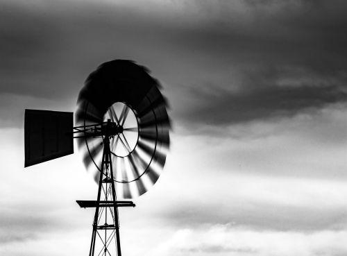 pinwheel movement windspiel