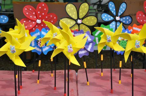 pinwheel festival children's