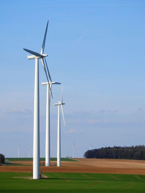 pinwheel energy eco
