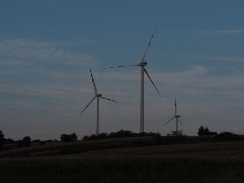 pinwheel wind energy age