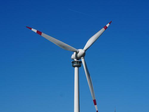 pinwheel wind power alternative energy