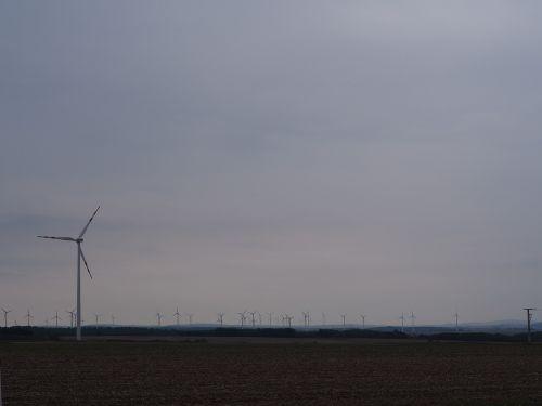 pinwheel energy renewable energy