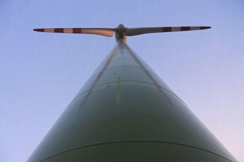 pinwheel sky energy