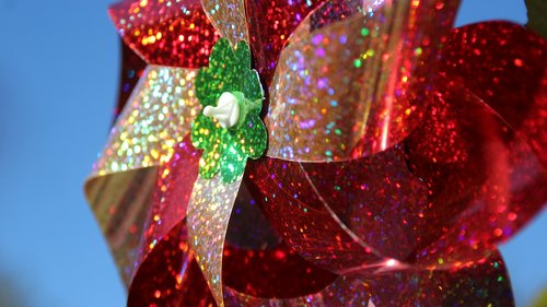 pinwheel  colors  children