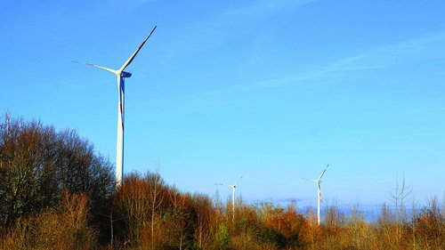 pinwheel  wind energy  wind power