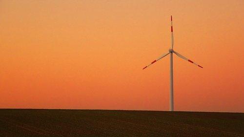 pinwheel  wind power  wind energy
