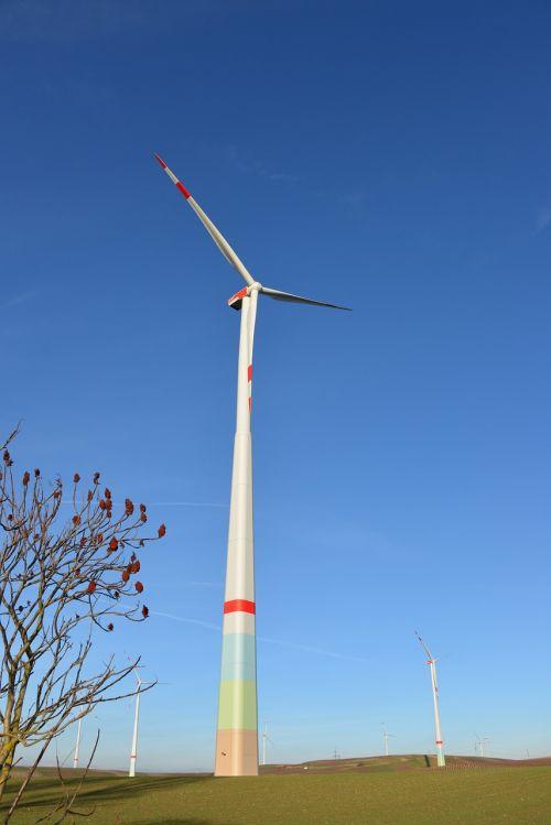 pinwheel energy eco energy