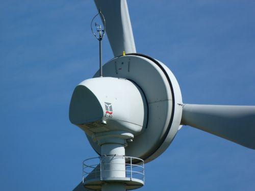 pinwheel technology power generation
