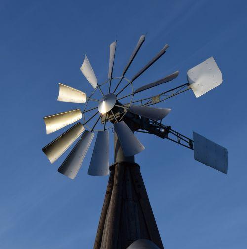pinwheel wind turn