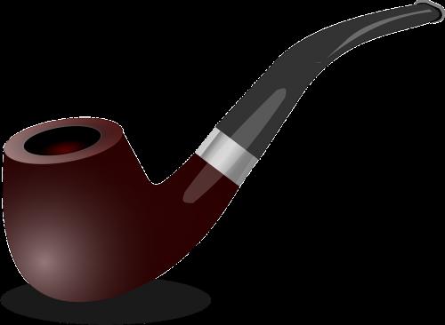 pipe smoking tobacco