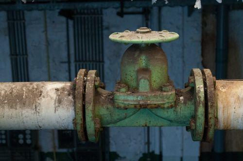 pipeline industrial industry
