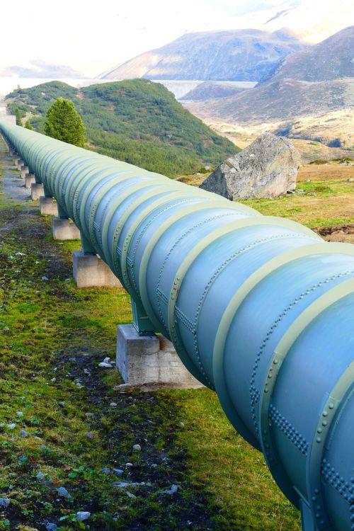 pipeline pressure water line tube