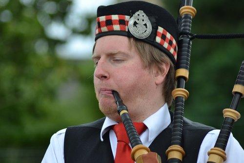 piper  scot  traditional