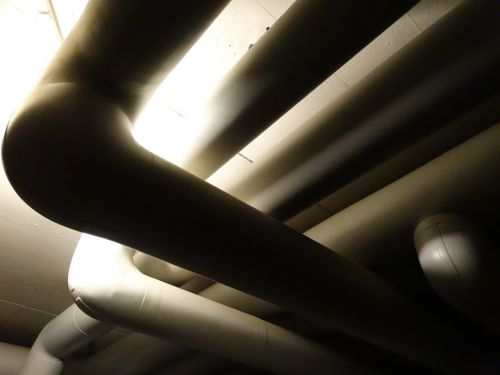 pipes lines water distribution