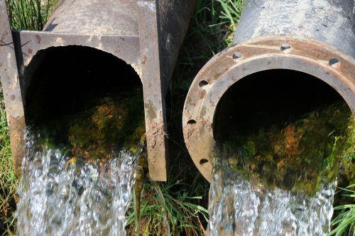 pipes drainage fluent