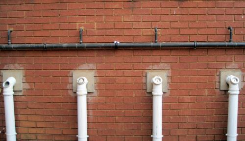 Pipes And Plumbing