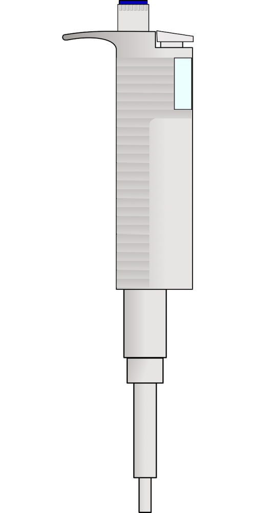 pipette biology chemistry