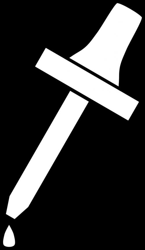 pipette tool eyedropper
