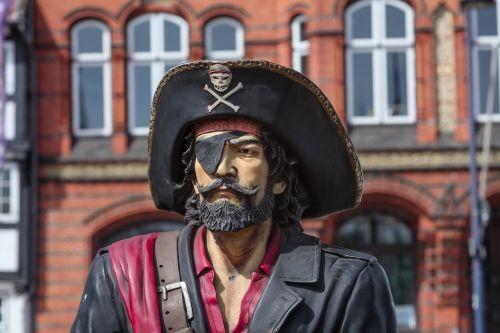 pirate port harbour festival