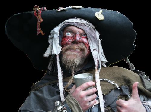 pirate privateers corsair