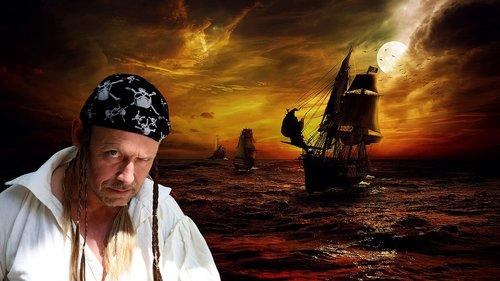 pirate  predator  sea