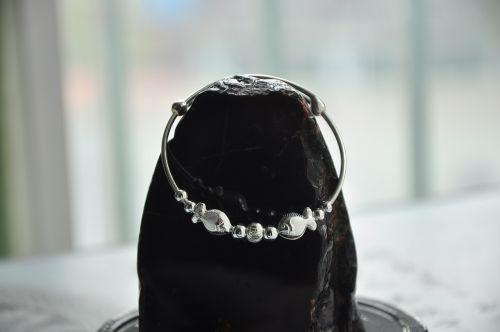 pisces girls bracelet