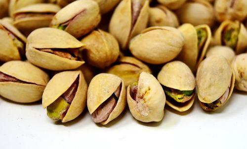 pistachios eat delicious