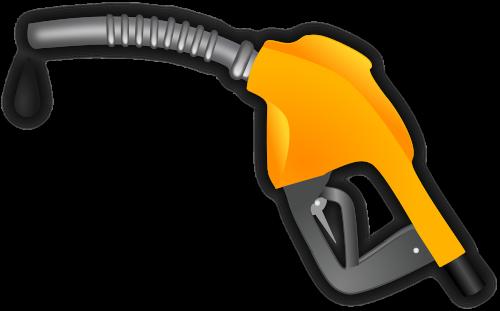 pistol pump fuel