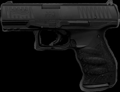 pistol  walther  ppq